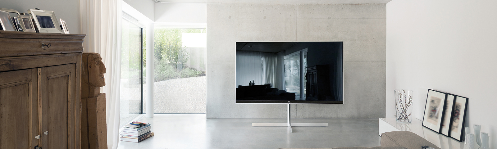 Loewe Connect 32 Full HD